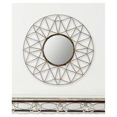 Patricia Wall Mirror- dining