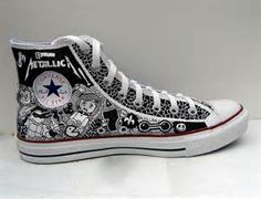 Image result for custom converse