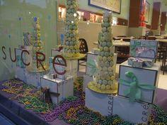 Sucre, Macarons, dessert, chocolates, New Orleans, Louisiana