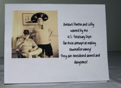 Funny Birthday Card by EJRPhotography on Etsy, $2.50