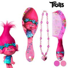 Trolls Beauty Set for Girls6,06 €