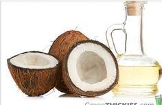 71 Coconut Oil Benefits #Food #Drink #Trusper #Tip