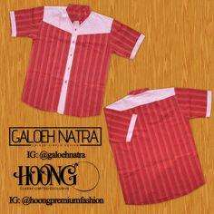 tenun lurik shirt price 250k idr preorder info: bbm: 5771704A Line: galoehnatra