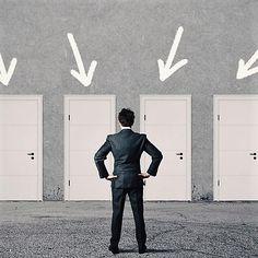 A LEI dos GRANDES NÚMEROS - Qual a decisão CORRETA?  Você já se perguntou porque em determinados momentos da sua vida, onde você foi uma das opções de escolha pra alguém, pode ter sido um emprego,
