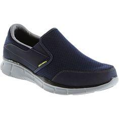 Încălțăminte casual bărbați - Skechers EQUALIZER- PERSISTENT Skechers, Reebok, Slip On, Nike, Casual, Shoes, Fashion, Moda, Zapatos