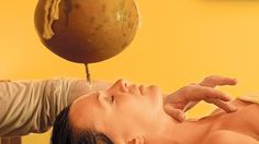 Soins ayurveda dans le cadre d'une fangothérapie en Italie   http://www.spadreams.fr/pas-cher/italie/monts-euganeens/abano-terme/hotel-terme-metropole/