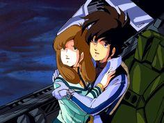 Lisa y Rick