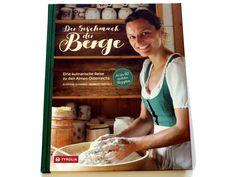 Kochbuch der Woche – Der Geschmack der Berge Food, Mountains, Essen, Meals, Yemek, Eten
