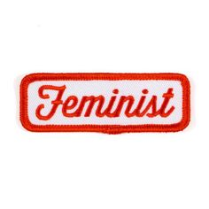 Yes all women Embroidered patch with merrowed edge Iron-on adhesive backing Measures tall x wide Bag Patches, Pin And Patches, Iron On Patches, Feminist Patch, Feminist Apparel, Yes All Women, Preppy Stickers, Tall Girl Fashion, Best Friend Gifts