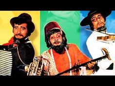 Amar Akbar Anthony - All Songs - Amitabh Bachchan - Bollywood Songs - Mohd Rafi - Kishore Kumar