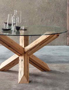 oltre 1000 idee su tavoli da cucina rotondi su pinterest   tavoli ... - Tavoli Da Cucina Rotondi