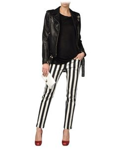 Cute Balmain pants! and only $914 ;)
