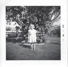 Unknown 1959 Maybe Susan Keller?
