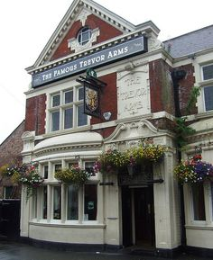 Trevor Arms, Chorlton, Manchester by Adam Bruderer, via Flickr