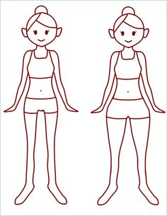 太ももが太くなる原因
