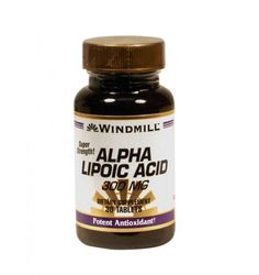 Alpha Lipoic Acid helps increase energy and may help prevent a variety of health problems. Offers specific benefits for people who have Diabetes.