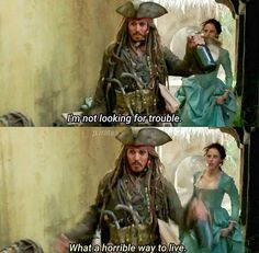 Super quotes movie funny pirates of the caribbean 27 Ideas You can find Caribbean and more on our website.Super quotes movie funny pirates of the caribbean 27 Ideas Captain Jack Sparrow, Jack Sparrow Funny, Jack Sparrow Quotes, Disney Memes, Disney Quotes, Scott Pilgrim, Funny Movies, Good Movies, Funny Movie Quotes
