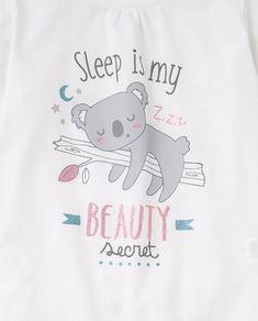 9e2cb2a66 Pijama de niña Unit Koala · Moda y Accesorios · Hipercor