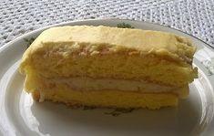 zsannamanna: Reg-enoros citromos süti