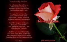 Heavenly Rose. - Holiday Poems Holiday Poems, Say I Love You, My Love, Love Poems, Heavenly, Poetry, Community, Holidays, Sayings