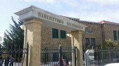 Θερινό Σχολείο για νέους Ομογενείς: 10 Ιουλίου-4 Αυγούστου στην Καλαμάτα - Messinia Live Mansions, House Styles, Home Decor, Decoration Home, Manor Houses, Room Decor, Villas, Mansion, Home Interior Design