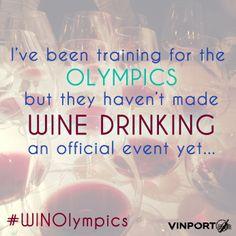 #WINOlympics