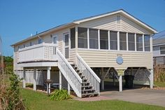 Nags Head Vacation Rental: Rise-N-Shine 241    Outer Banks Rentals