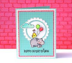 #hippobirdie