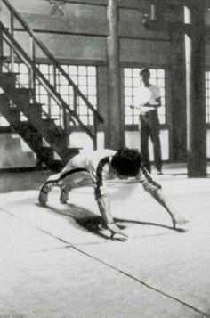 Bruce Lee | Rare, weird & awesome celebrity photos