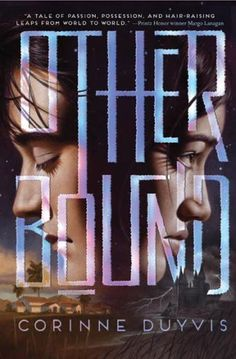 Otherbound by Corinne Duyvis recommended by Sarah from SarahNightOwl books similar to Sense8