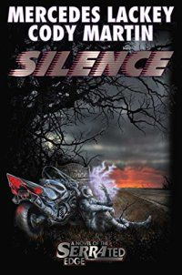 Silence (Serrated Edge) - Silence (Serrated Edge) by Mercedes Lackey 1476781230NEW YORK TIMES BEST-SELLING AUTHOR. ENTRY #9 IN MERCEDES LACKEY'S CELEBRATED SERRATED EDGE URBAN FANTASY SERIES! Teenager Staci's father has just remarried, and now she finds herself being shunted aside by her new stepmother.  Sh... - http://lowpricebooks.co/silence-serrated-edge/