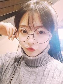 (Open)Adelina:I look around my room in a hurry I had run out of contacts and had to look for my glasses I finally find them when I hear a knock on the door