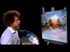 S8E12 Lonely Retreat - (Bob Ross) - YouTube