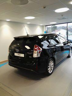 FINN – Toyota Prius+ Seven