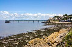 clevedon somerset uk | Looking Across to Clevedon Pier - Clevedon somerset england pictures ...