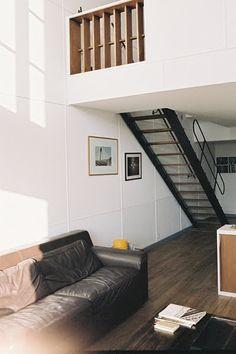 Unite de habitation - Le Corbusier