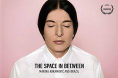 """Lo """"Space in Between"""" di Marina Abramovic è uno spazio denso e pieno di significato, in un Brasile che pensavamo di non conoscere"""