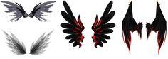 wings dark - Поиск в Google