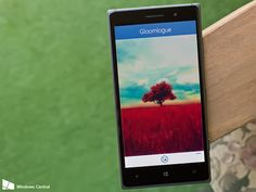 Gloomlogue - a fantastic, feature rich Windows Phone photo editor | Windows Central