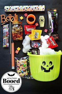 BOO bundle #Halloween #BooitForward