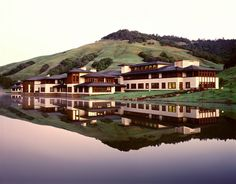 Big Rock Ranch House - Lucasfilm Animation