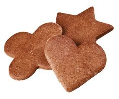 Doughnuts, Biscotti, Gingerbread Cookies, Dog Food Recipes, Cake, Desserts, Christmas, Chilis, Foods