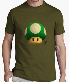 Camiseta Mario Seta Paker  https://www.facebook.com/Paker-673305802873260/