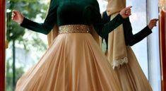 فساتين محجبات 2019 احدث ازياء ملابس محجبات ميكساتك Dresses Hijab Fashion Fashion