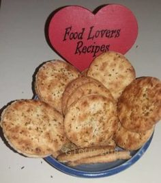 Food Lovers Recipes | Category Archives: Klein Koekies, Tertjies / Biscuits, TartletsKlein Koekies, Tertjies / Biscuits, Tartlets Food Categories, Biscuits, Lovers, Cheese, Cookies, Breakfast, Recipes, Crack Crackers, Crack Crackers