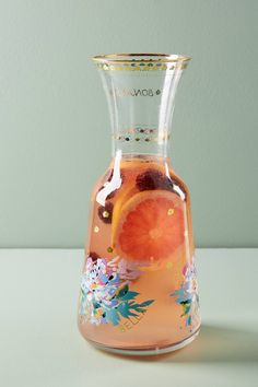 Shop the Gilded Journey Carafe and more Anthropologie at Anthropologie today. Read customer reviews, discover product details and more.