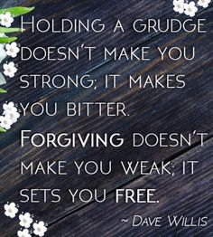 Forgiveness Quotes Christian, Christian Quotes, Words Of Strength, Best Quotes, Life Quotes, Set You Free, Life Lessons, Wise Words, Inspirational Quotes