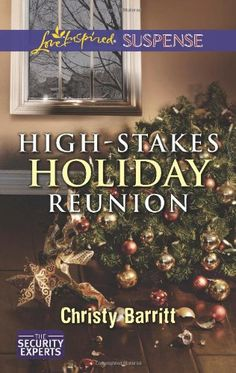 High-Stakes Holiday Reunion (Love Inspired Suspense) by Christy Barritt,http://www.amazon.com/dp/0373445636/ref=cm_sw_r_pi_dp_zoiGsb172KY7ZM8W