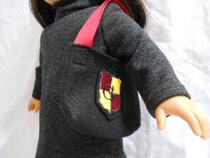 18 Inch/American Girl Doll ClothesReplica Harry by LazyBThreads