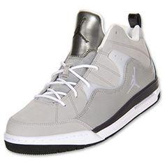 Men's Jordan Flight TR 97 Mid Basketball Shoes
